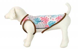アクティブワン リーフ/涼しくて安心UVカット小型犬用