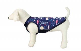 アクティブワン フラワー/涼しくて安心UVカット小型犬用
