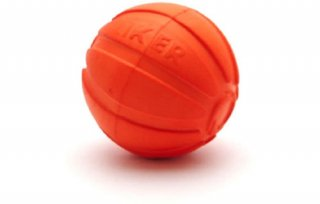 LIKER5 /魔法のボール/小型犬・極小犬用 orange 極小/LIKER(ライカー)
