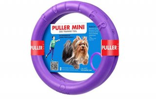 PULLER Mini purple 小/PULLER(プラー)