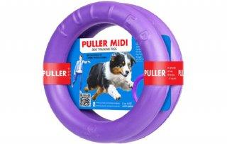 PULLER Midi purple 中/PULLER(プラー)