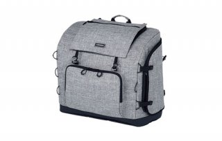 3WAY BACKPACK CARRIER WIDE