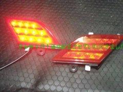 【INFINITI純正】 GF50cima 50シーマ 後期 LED トランクテール 純正 image