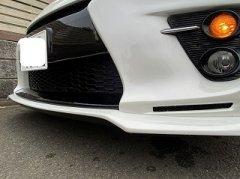 塗装済み ZVW 30 プリウス G's フロント アンダー スポイラー エアロ 選べるカラー image