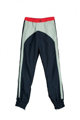 BEAU LOVES / Technical Pants / Mix Colour / Navy