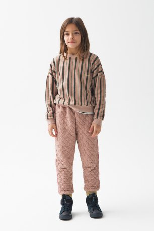 THE CAMPAMENTO / PADDED TROUSERS / TC-AW20-39