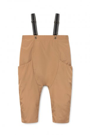 little creative factory / Unexpected Dungarees / Siena / K040A / Adult