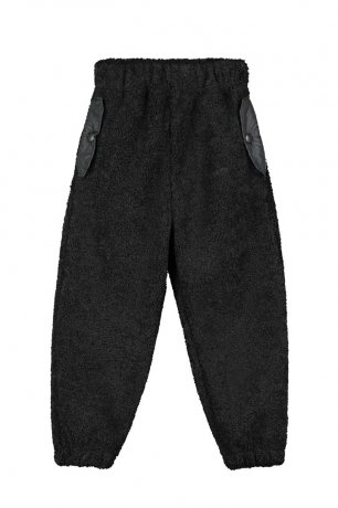 BEAU LOVES / Teddy Technical Pants / Black