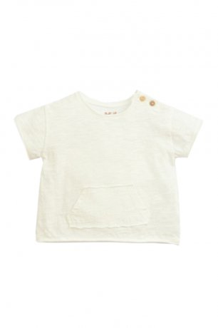 PLAY UP / Flame Jersey T-Shirt / WINDFLOWER / 1AI10900_P0057