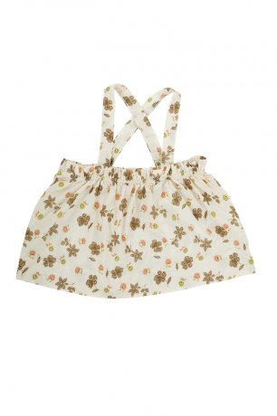 Omibia [2nd]/ OLA Top (12m/24m) / Flowers - Dolores / SS21W15-F
