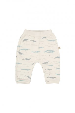 RED CARIBOU [1st] / Basic Pants / Passing Whales / Sea Salt / SS21-BT01-03