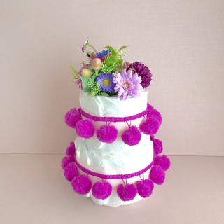 macaron purple(マカロンパープル)