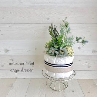 macaron forest