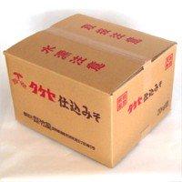 タケヤ仕込みそ(米こうじ20kg/仕込み用ポリ樽入)