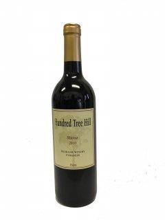 Redbank Winery ハンドレッドツリーヒル シラーズ 2010年 (赤重口)