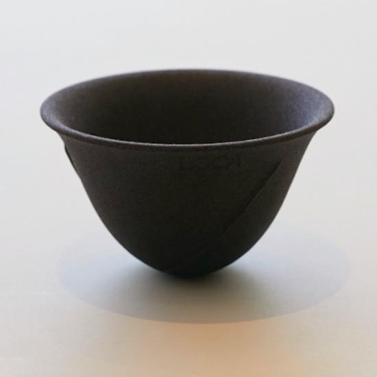 LOCAセラミックフィルター ラウンドタイプ/Regular (2〜3杯用)<br />LOCA Ceramic Filter Round Regular size (2-3 serves)