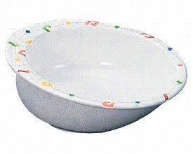 メラミン食器 リズム 小鉢・小 / MS-41RRZ