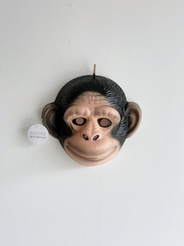 <img class='new_mark_img1' src='https://img.shop-pro.jp/img/new/icons14.gif' style='border:none;display:inline;margin:0px;padding:0px;width:auto;' />387.animal mask(monkey)