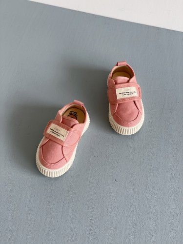 <img class='new_mark_img1' src='https://img.shop-pro.jp/img/new/icons14.gif' style='border:none;display:inline;margin:0px;padding:0px;width:auto;' />513.velcro sneaker(pink)