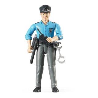 白人警察官