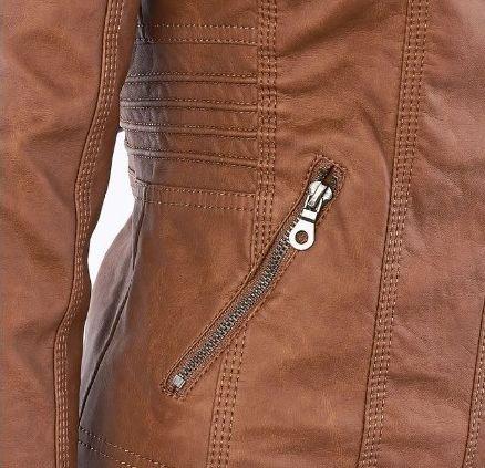 韓国アウター・ジャケットのライダースジャケット