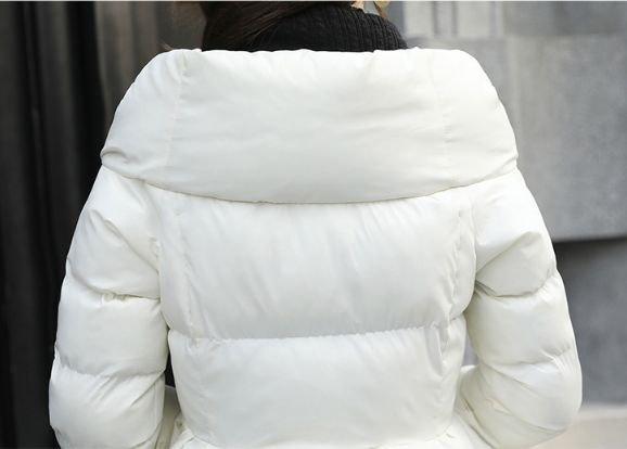 韓国アウター・ジャケットのダウンコート・ダウンジャケット・ダウンベスト