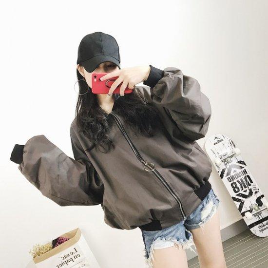 韓国アウター・ジャケット