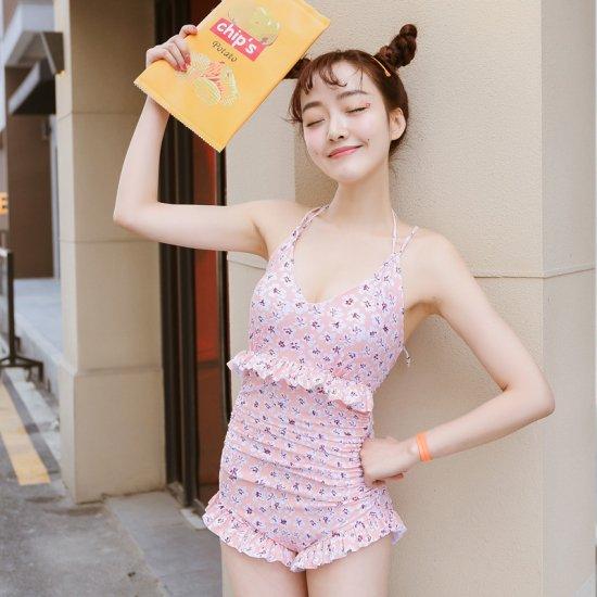 韓国水着のモノキニ