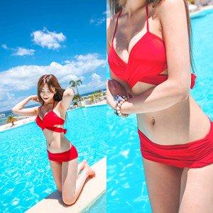 韓国水着のビキニ・ビキニボトム