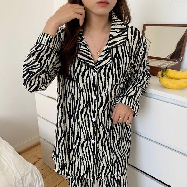 韓国パジャマ・ルームウェア・ナイトウェアのパジャマ