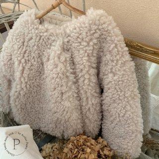 Sheep Coat【Last 2y】