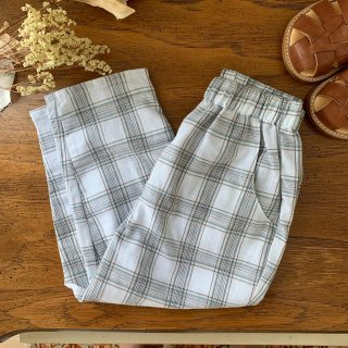 Tapered pants - pere