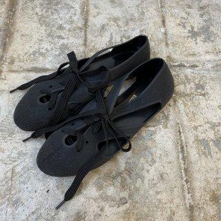 Black Bathing Shoes