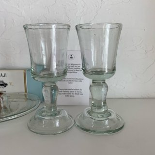 Aperitif glass