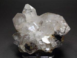 スカルドゥ産ヒマラヤ水晶クラスター