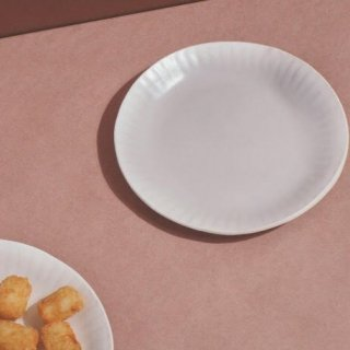 PORCELAIN PAPER PLATE,SMALL