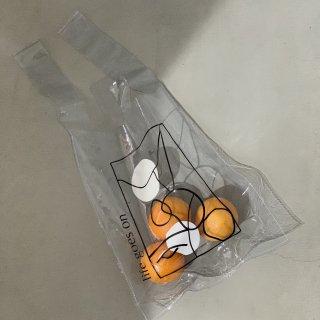 PVC original bag