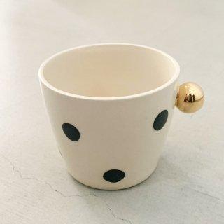 LILA cappuccino mug