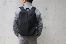 STONE BACKPACK