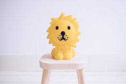 FIRST LIGHT miffy and friends / LION