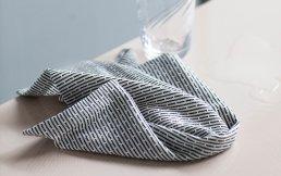 PIQUE TOWEL 35 × 30