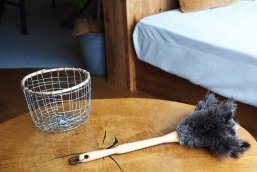 FEATHER DUSTER<img class='new_mark_img2' src='https://img.shop-pro.jp/img/new/icons3.gif' style='border:none;display:inline;margin:0px;padding:0px;width:auto;' />