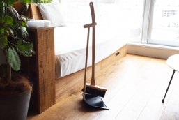DUSTPAN SET L<img class='new_mark_img2' src='https://img.shop-pro.jp/img/new/icons3.gif' style='border:none;display:inline;margin:0px;padding:0px;width:auto;' />