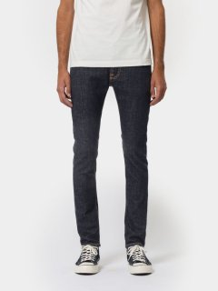 TIGHT TERRY RINSE TWILL