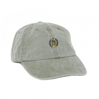 Crest Polo Hat