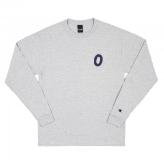 Derby Champion L/S T-Shirt