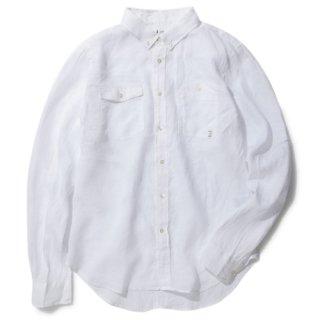 French Linen Poplin Shirts