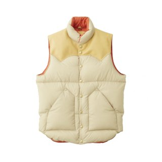 DOWN/VEST NYRON