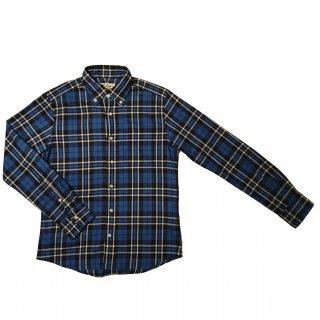 Soft Twill Check Shirts