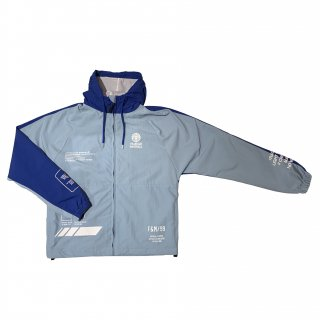 JACKETS NYLON ZIP